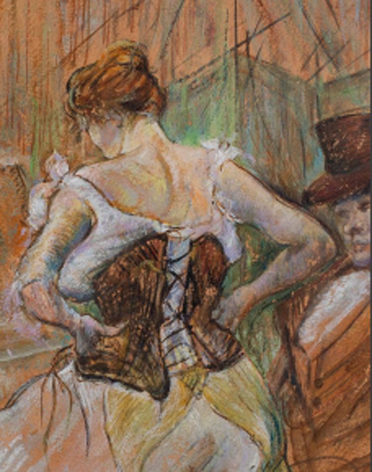 Apre a Cividale del Friuli la collezione permanente del Novecento, da Toulouse-Lautrec a Vedova