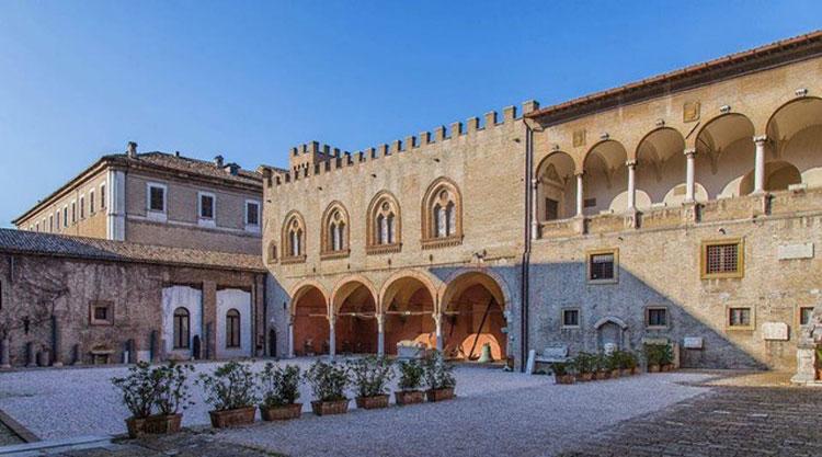 Fano si candida a Capitale Italiana della Cultura 2022 e punta sull'architettura