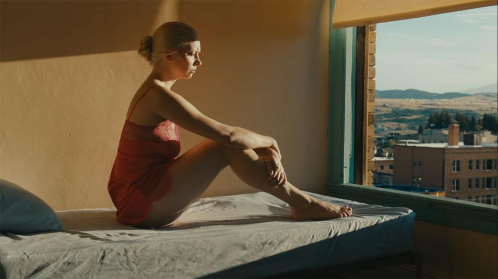 Wim Wenders ha realizzato un cortometraggio in 3D dedicato a Hopper. Il trailer.