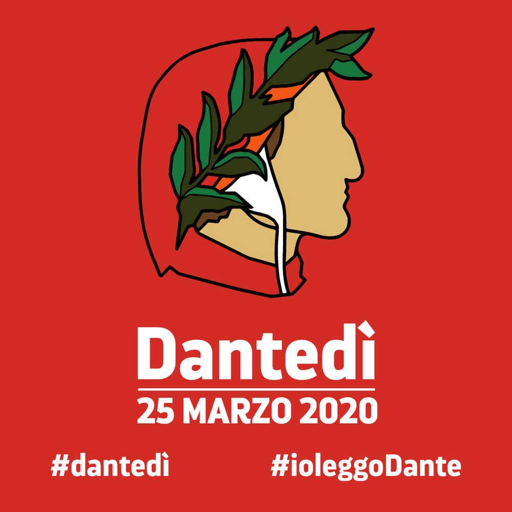 Per la prima volta il 25 marzo si celebrerà il Dantedì. Tante iniziative dal MiBACT e dalla RAI