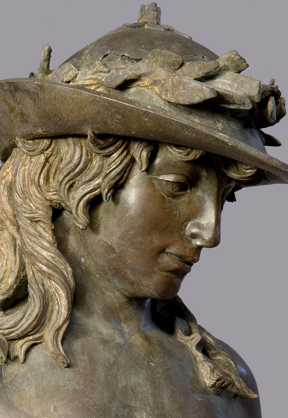 Il Museo del Bargello ripercorre la storia del David di Donatello in occasione dell'importante premio cinematografico