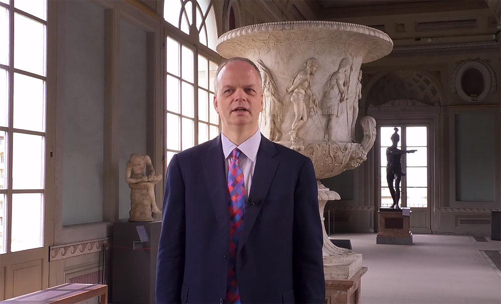 """Schmidt (Uffizi): """"ora basta valutare i musei solo sui numeri assoluti. Ripartiamo a marcia più bassa"""""""