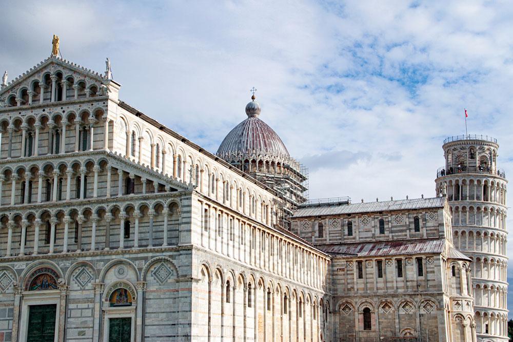 Dal 30 maggio si potrà tornare a visitare Piazza dei Miracoli con i suoi musei e monumenti
