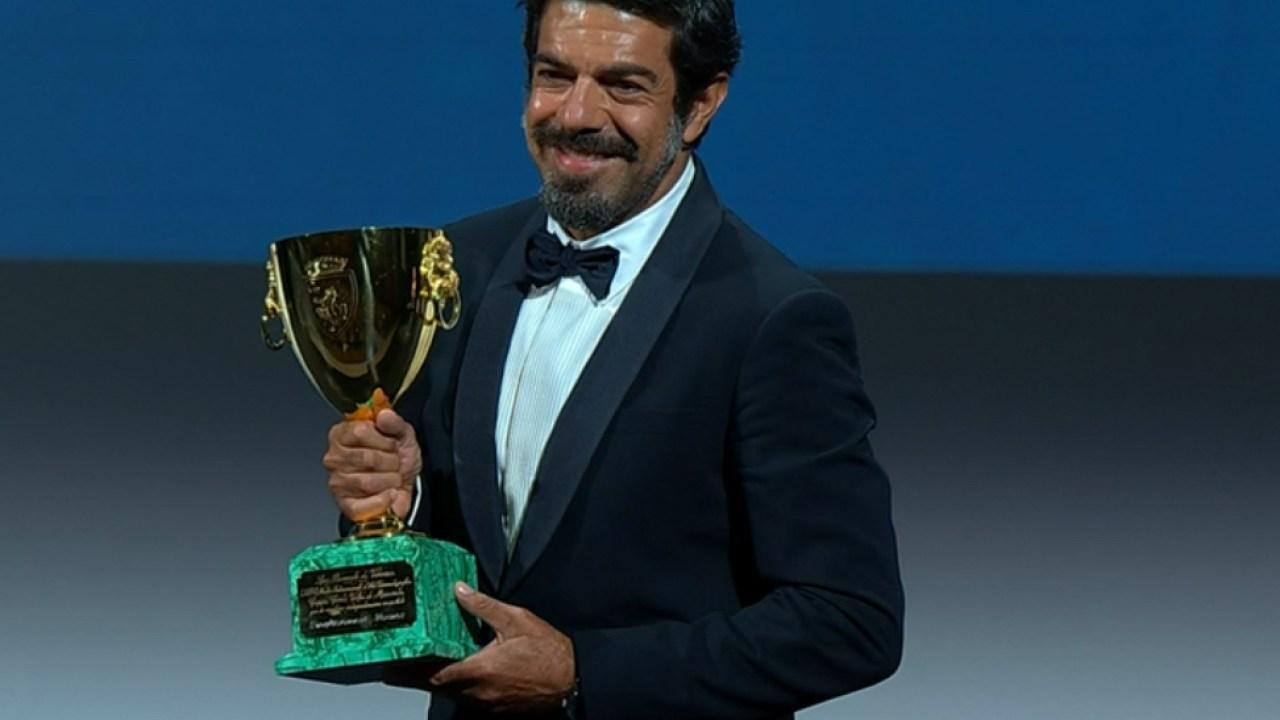 Mostra del Cinema, Coppa Volpi a Favino, Leone d'Oro a Nomadland. Ecco tutti i premi