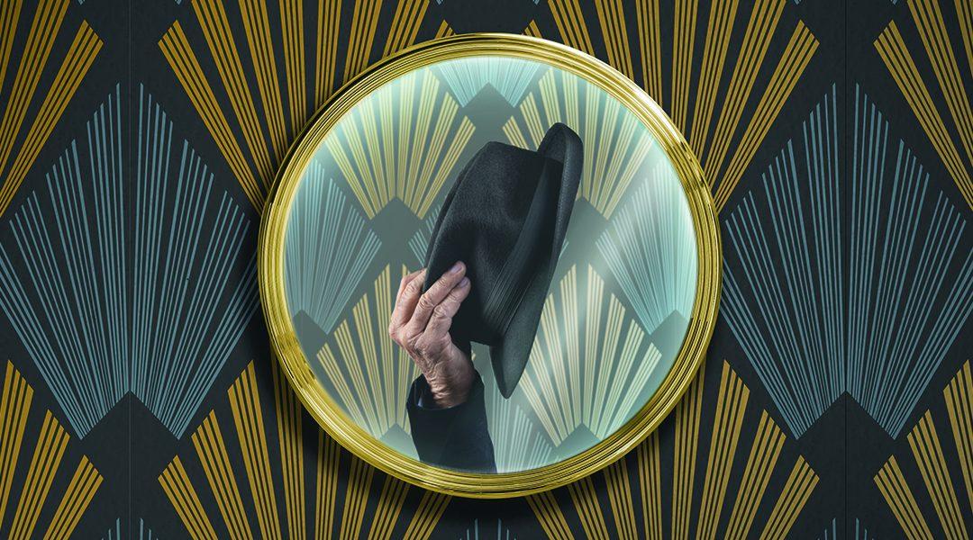 Cinecittà celebra il centenario di Federico Fellini con una mostra sulla sua collaborazione con Dante Ferretti
