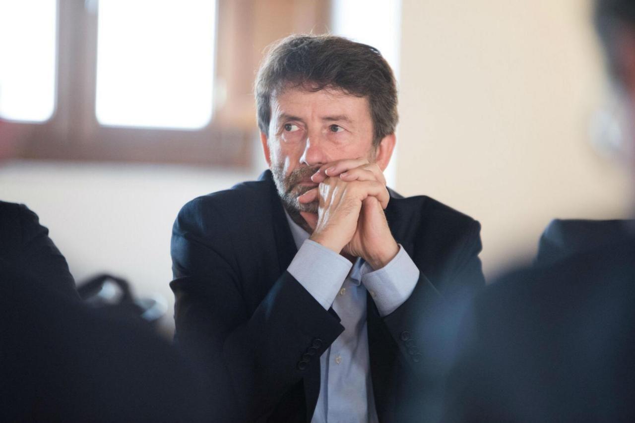 Le priorità di Franceschini: turismo con capacità di spesa, alta velocità e borghi