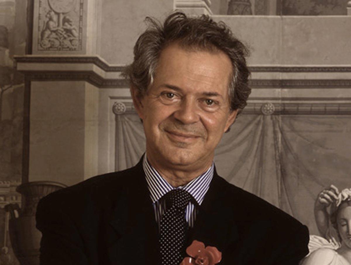 E' morto l'editore Franco Maria Ricci