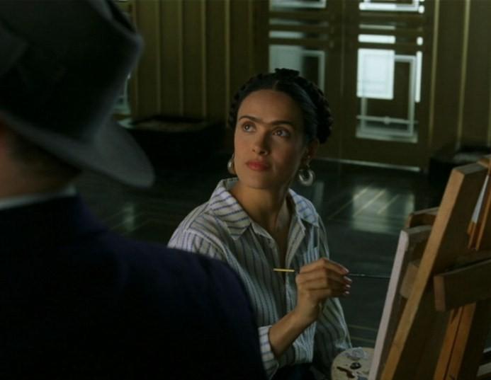 Arte in tv dal 9 al 15 novembre: il film su Frida Kahlo, la street art, Piero della Francesca