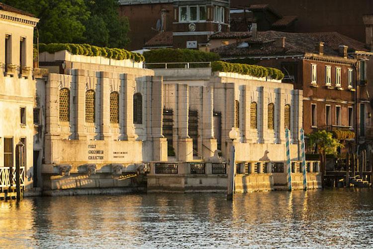 La Collezione Peggy Guggenheim riapre 6 giorni su 7 grazie alla raccolta fondi