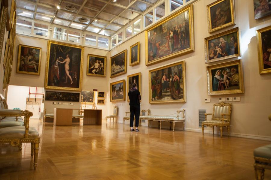 Ecco come visiteremo i Musei: il MiBACT pubblica le regole. Obbligo mascherina e guanti, distanza di 1,5 m
