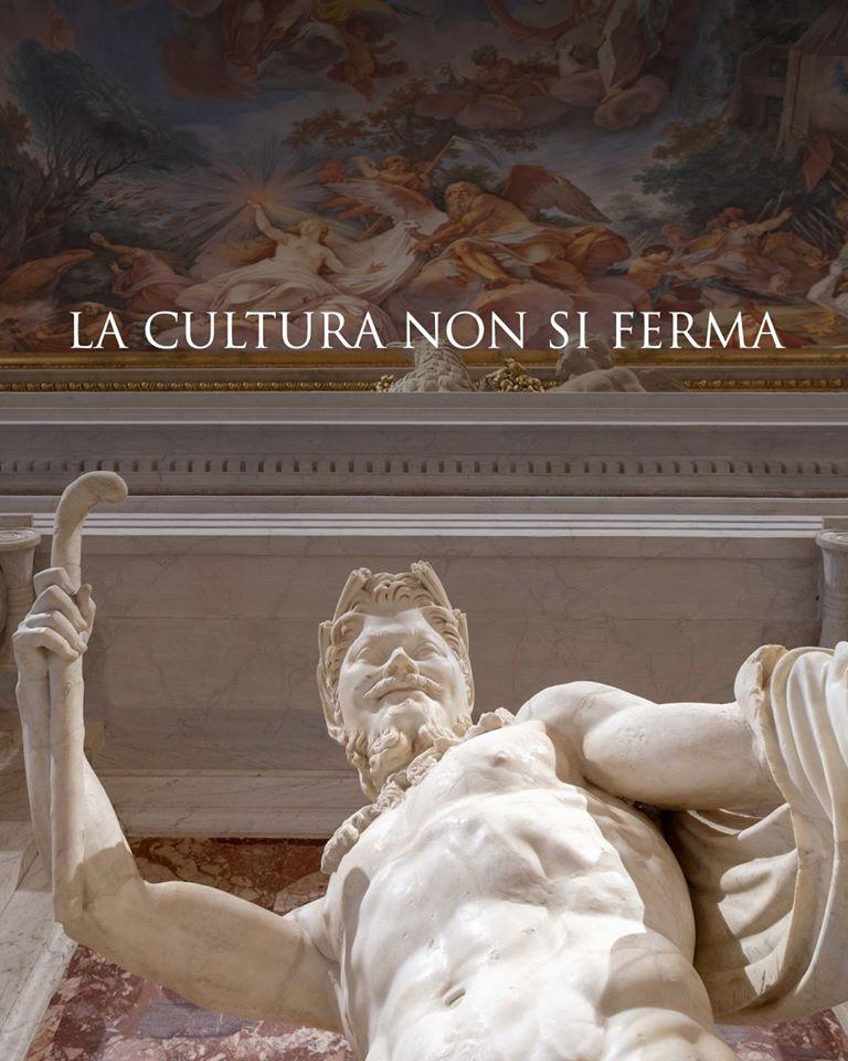 Roma, la Galleria Borghese porta il pubblico dietro le quinte del museo con i social network