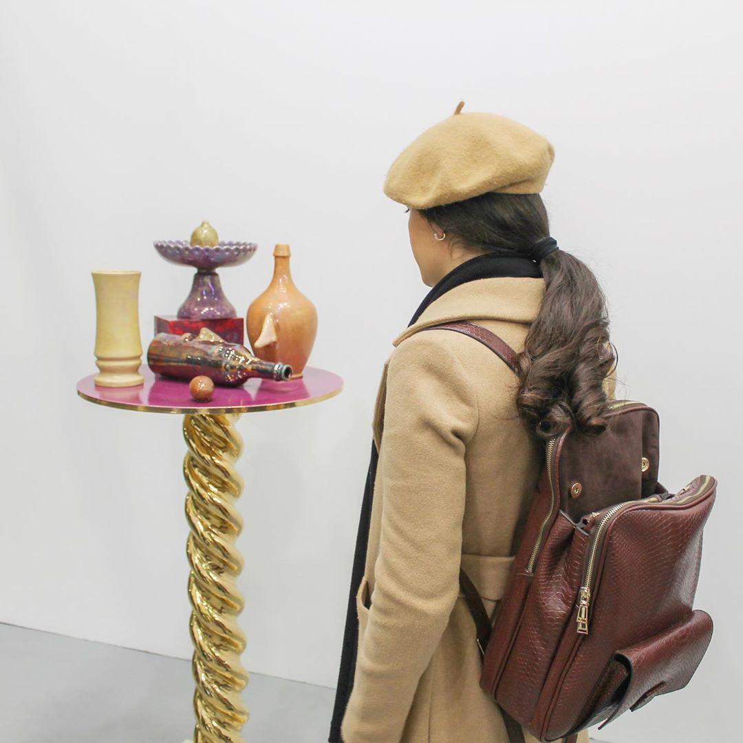 """Arte Fiera focus 3/3. Galleria d'Arte Maggiore: """"la fiera non la fanno le gallerie, la fanno i collezionisti"""""""