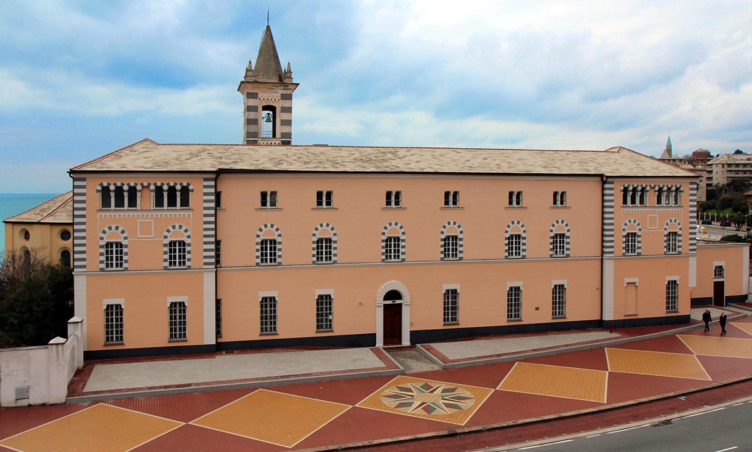 A Genova sorgerà un museo dedicato ai cantautori liguri, nell'abbazia di San Giuliano