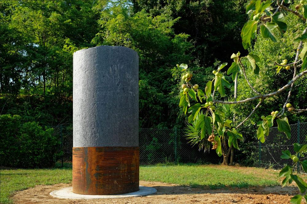 Open Space, sculture e installazioni nei Giardini della Marinaressa a Venezia