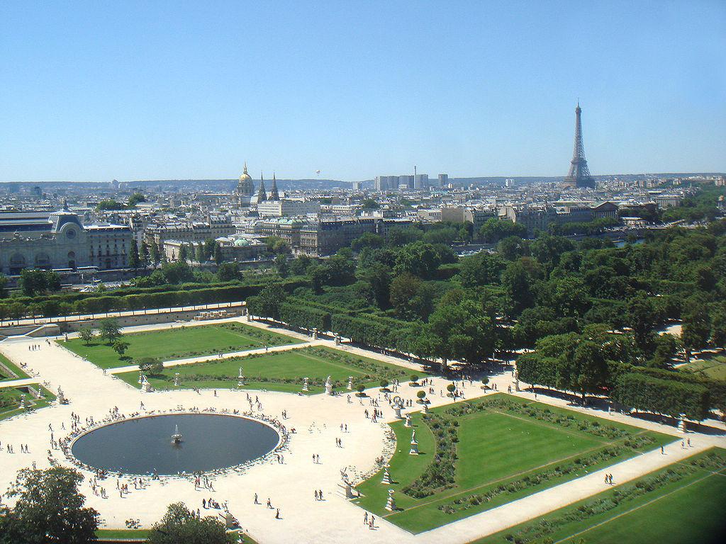 Parigi, alle Tuileries sorgerà un monumento alle vittime della schiavitù: parte la call per gli artisti
