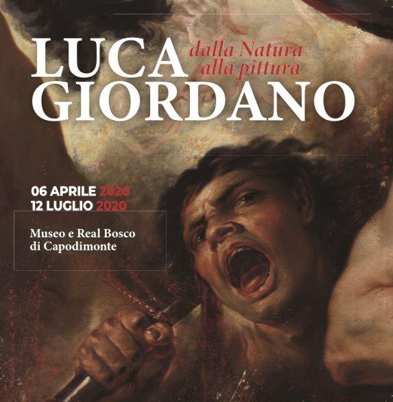 Il Museo e Real Bosco di Capodimonte presenta il video d'anteprima della mostra dedicata a Luca Giordano
