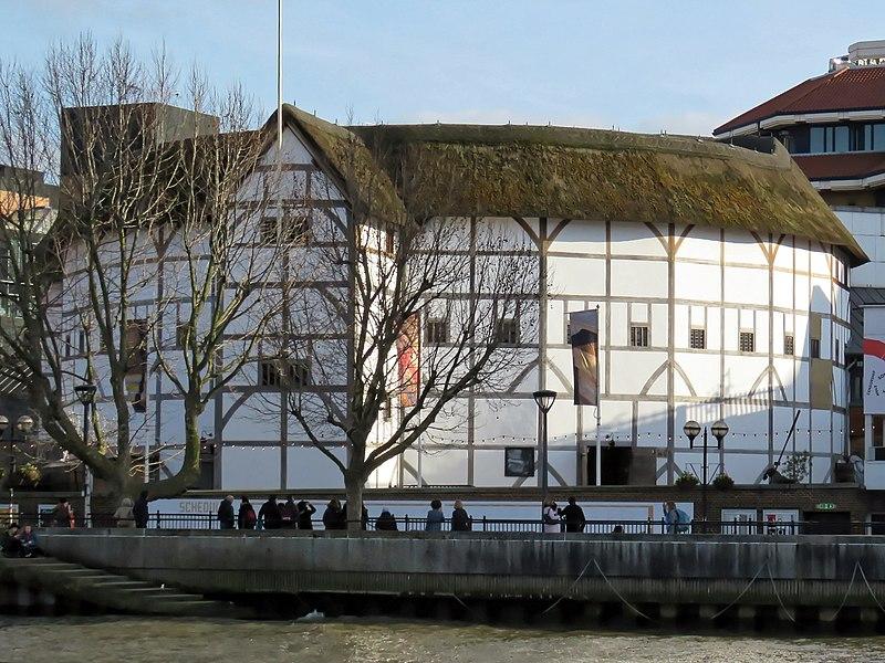 Il famoso Globe Theatre di Londra rischia di chiudere per sempre