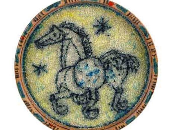 Le ceramiche di Guerrino Tramonti in mostra a Roma, a Villa Torlonia