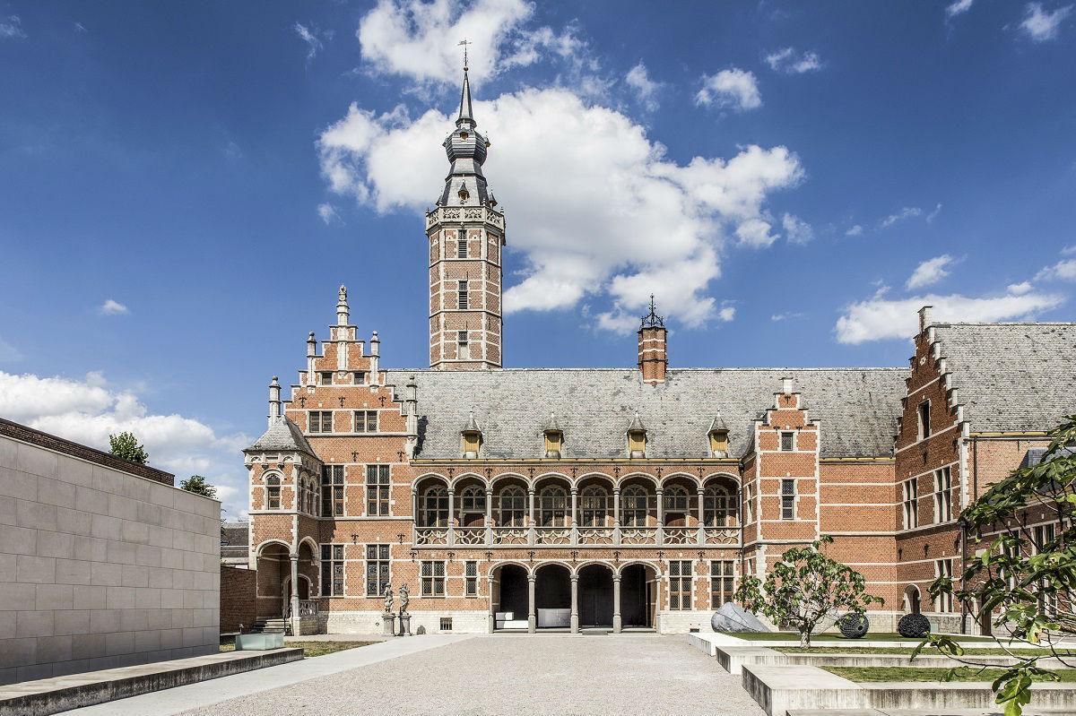 L'Hof van Busleyden di Mechelen