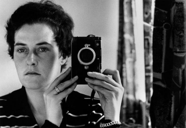 La vita, i ritratti, i viaggi di Inge Morath in una mostra al Museo Diocesano di Milano