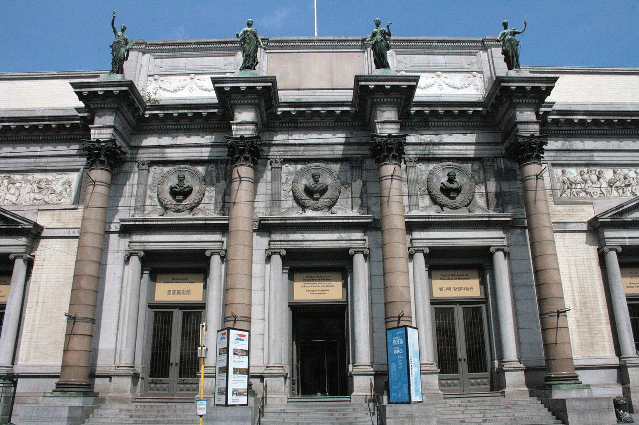 """A Bruxelles chiudono a sorpresa anche i musei. Protesta il mondo della cultura: """"follia"""""""