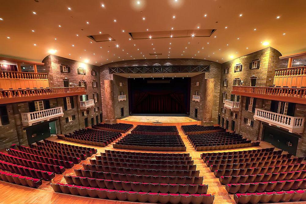 Musica e danza del Teatro Carlo Felice di Genova in streaming