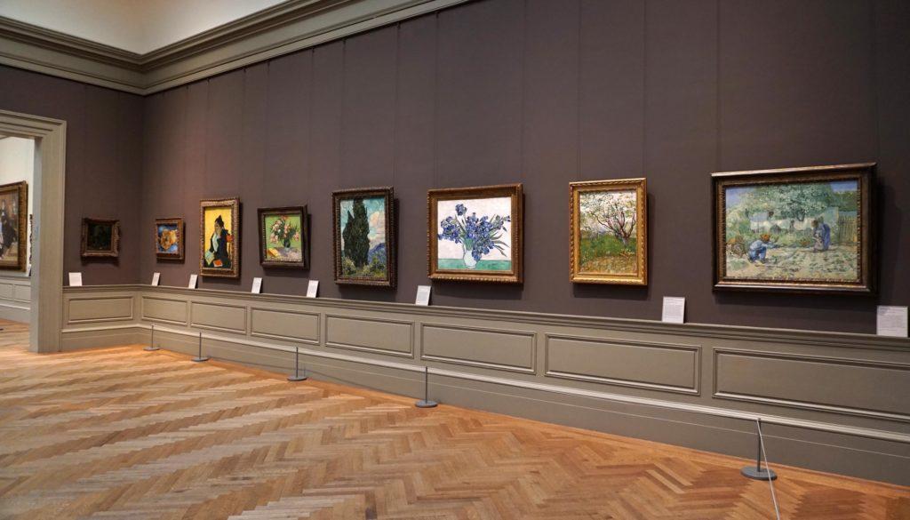 Inquietante dagli USA: c'è il via libera alla vendita delle opere per i musei in difficoltà finanziarie