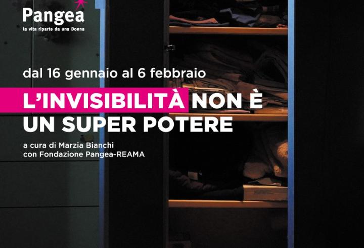 A Roma una mostra per dire no alla violenza contro le donne. Ecco il progetto di Marzia Bianchi