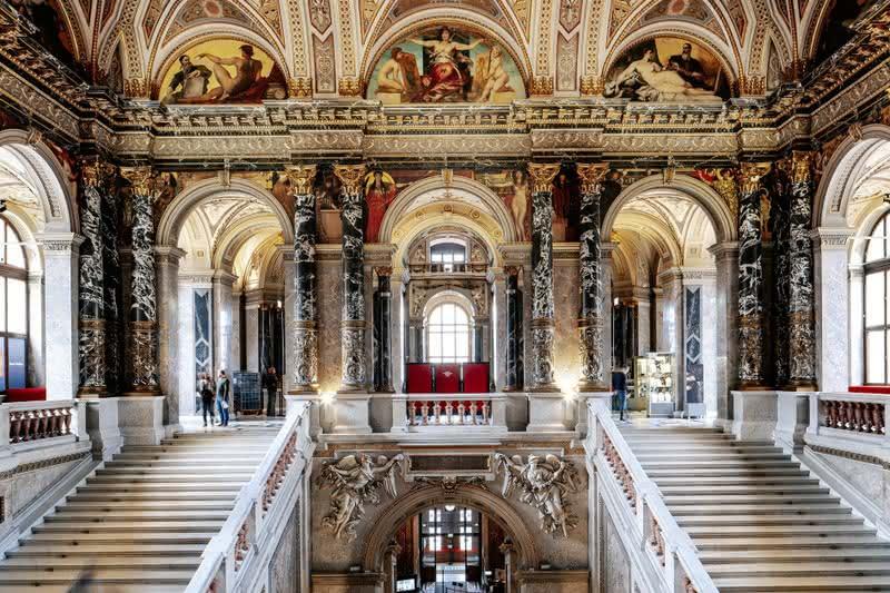I musei nel mondo se la passano male: 9 su 10 sono chiusi e registrano perdite di migliaia di euro