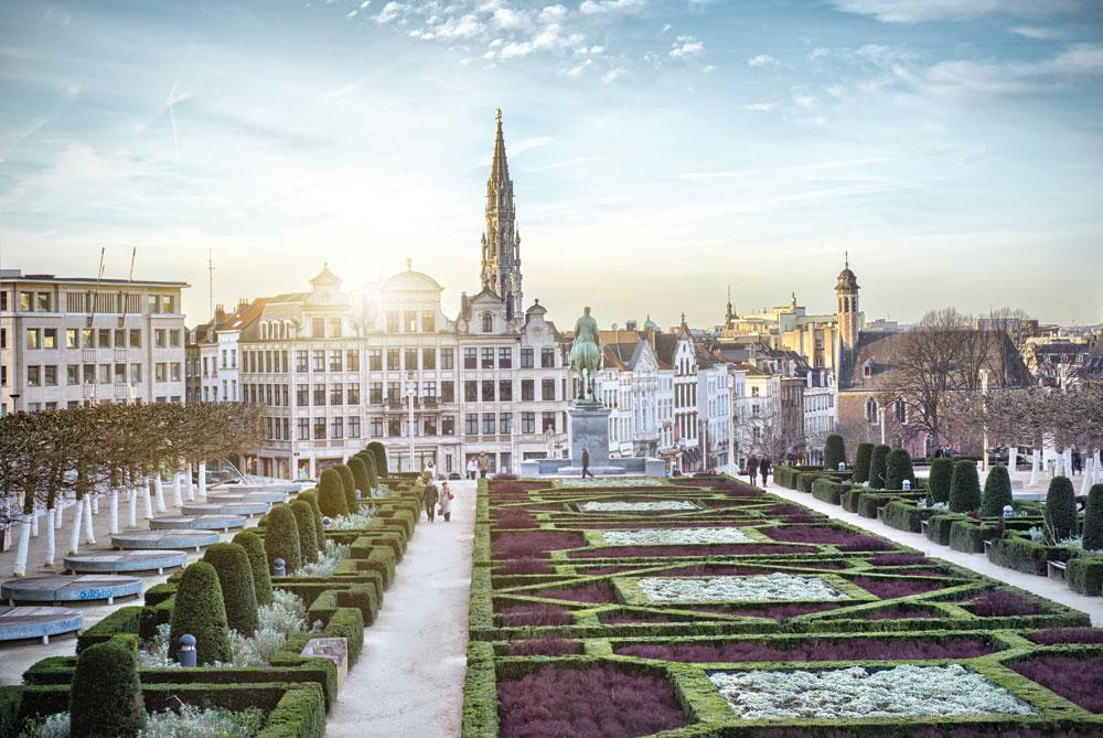 Apre a Bruxelles il museo dei manoscritti dei Duchi di Borgogna