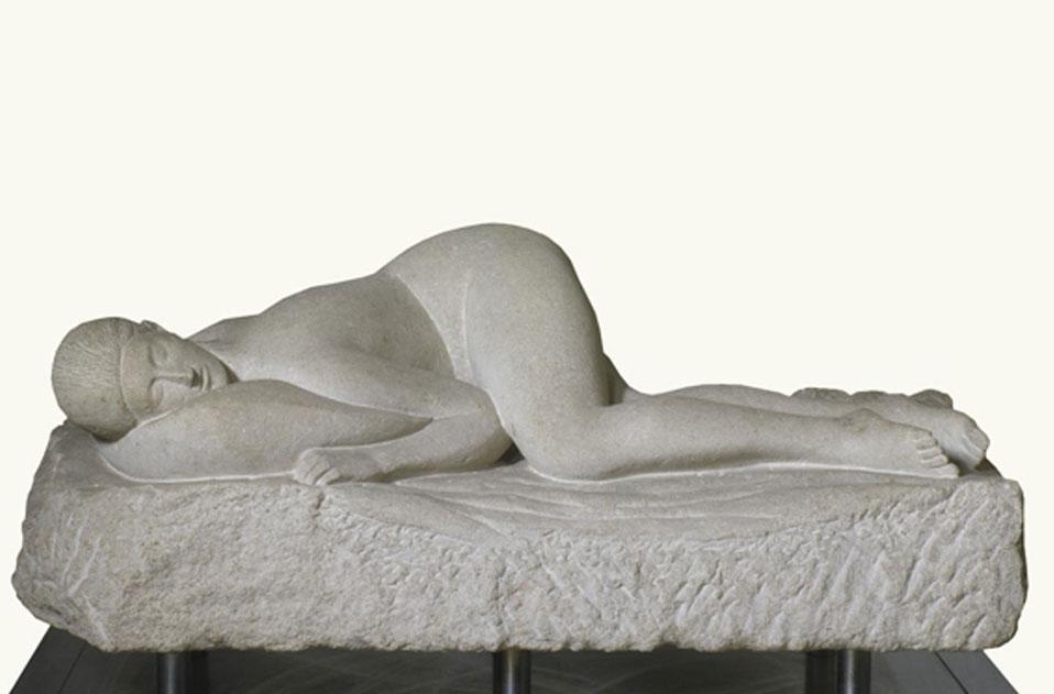 La Pisana di Arturo Martini sarà esposta per tre anni alla Galleria Ricci Oddi