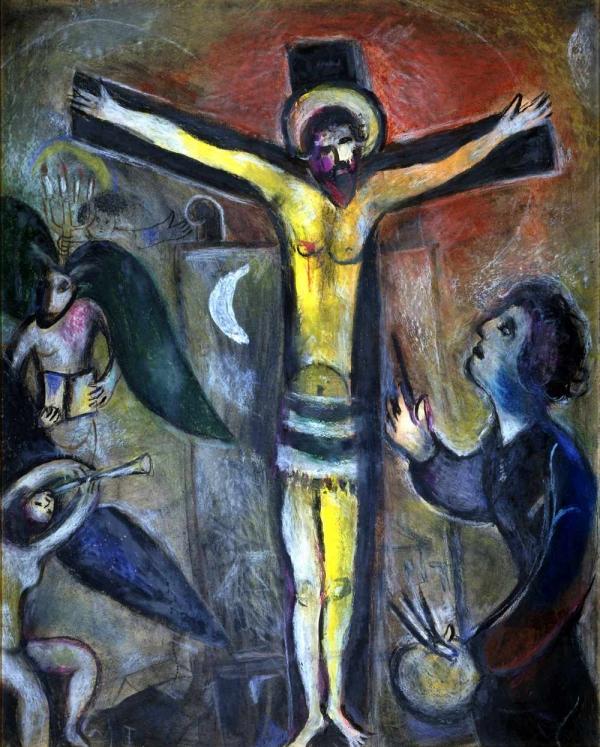 Gauguin, Matisse, Chagall: la Passione nelle opere di artisti francesi in mostra al Museo Diocesano di Milano