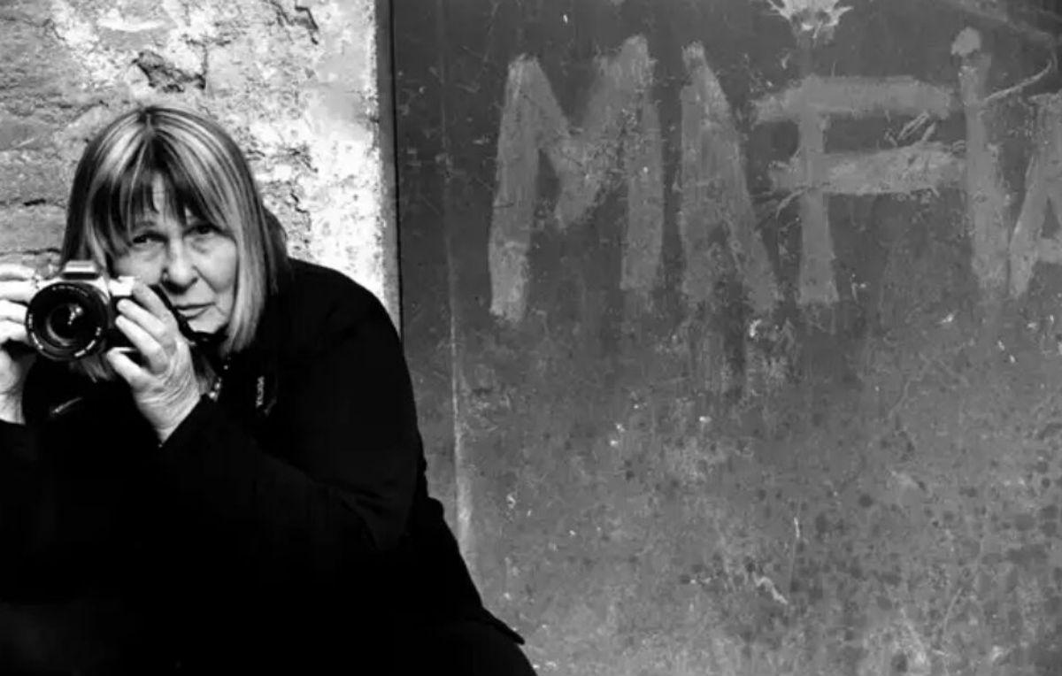 Letizia Battaglia - Shooting the mafia: il documentario al cinema dal 16 luglio