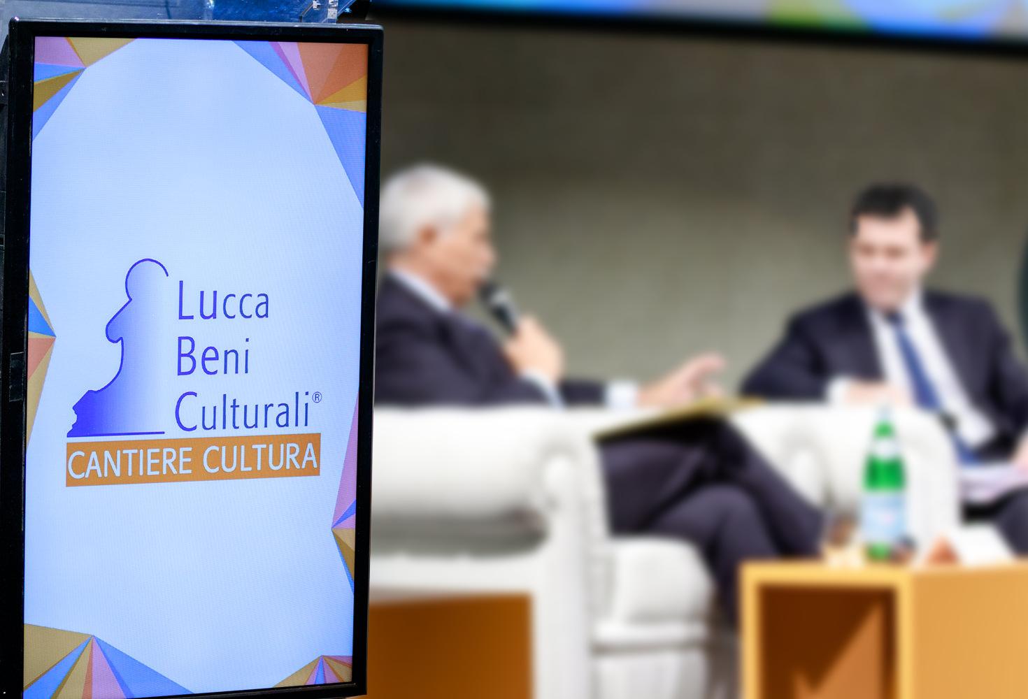 Al via la XVI edizione di LuBeC: quest'anno sarà possibile seguirla in presenza e online