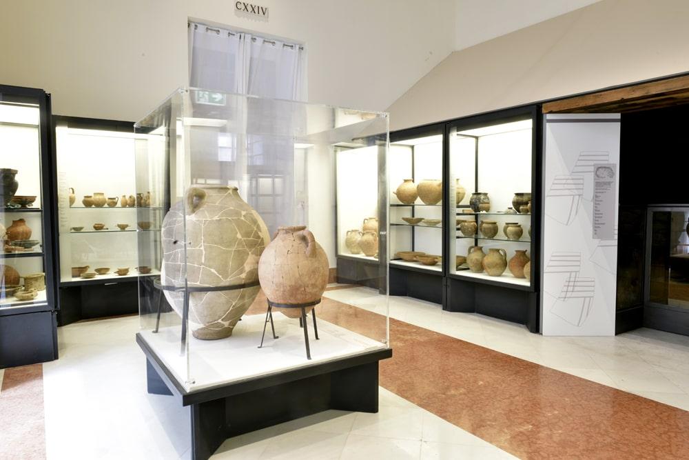 Il Museo Archeologico Nazionale di Napoli riapre, dopo vent'anni, la sezione di Preistoria e Protostoria