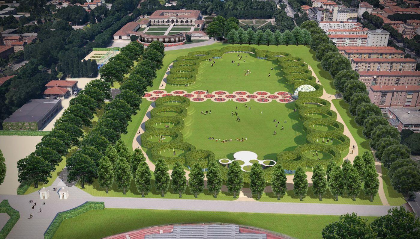 103 milioni di euro per 11 grandi progetti, da Palazzo Te all'Arsenale di Venezia