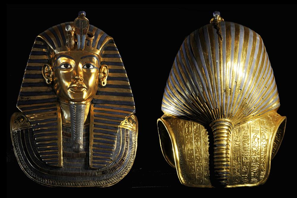 Un viaggio immersivo nella Tomba di Tutankhamon a Palazzo Medici Riccardi