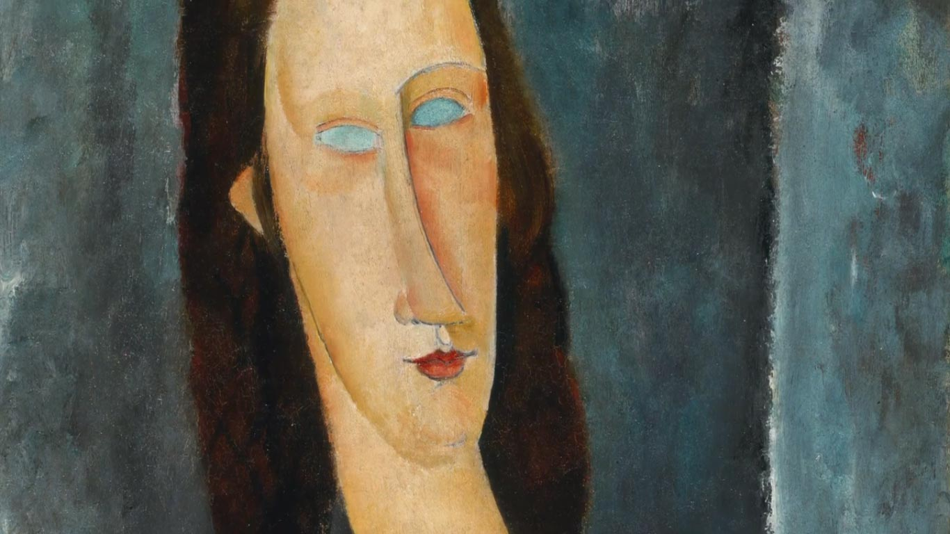 Maledetto Modigliani, al cinema a ottobre. Ecco il trailer