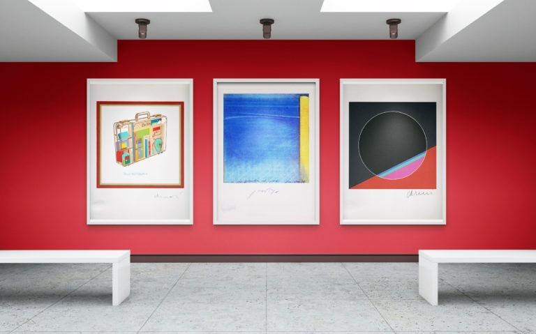 Nasce Mood Art Gallery, la prima galleria che cura con l'arte-terapia