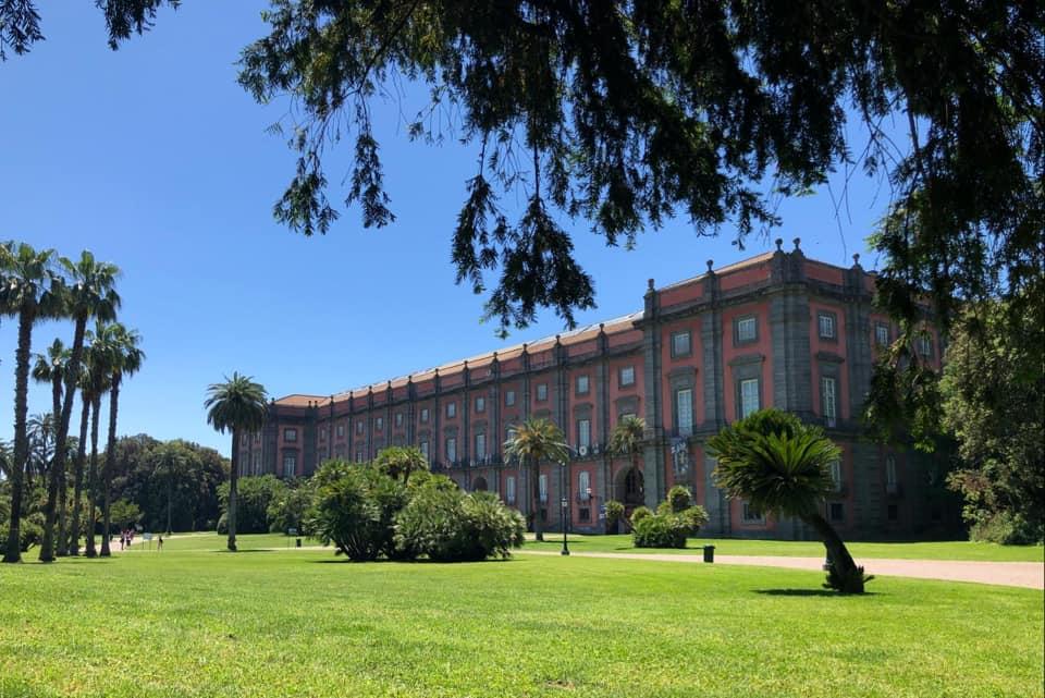 Riapre dal 9 giugno il Museo di Capodimonte. E per il Real Bosco previsto un nuovo regolamento