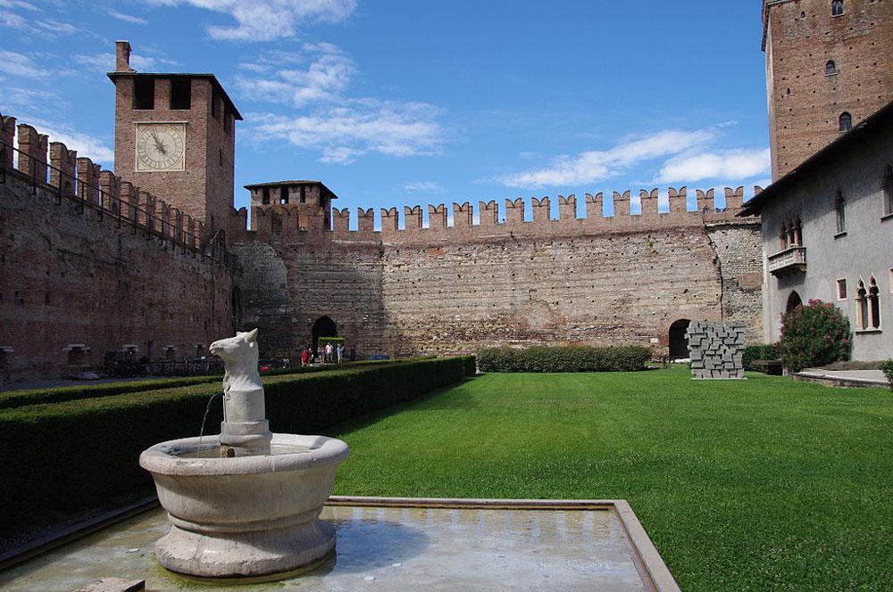 I Musei Civici di Verona si raccontano in pillole sul web