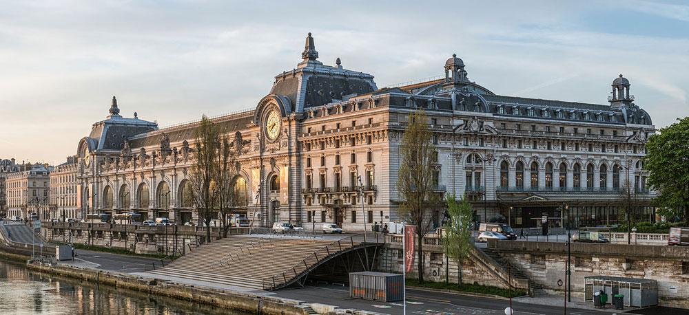 Donati oltre 20 milioni di dollari al Musée d'Orsay: previsto notevole ampliamento degli spazi
