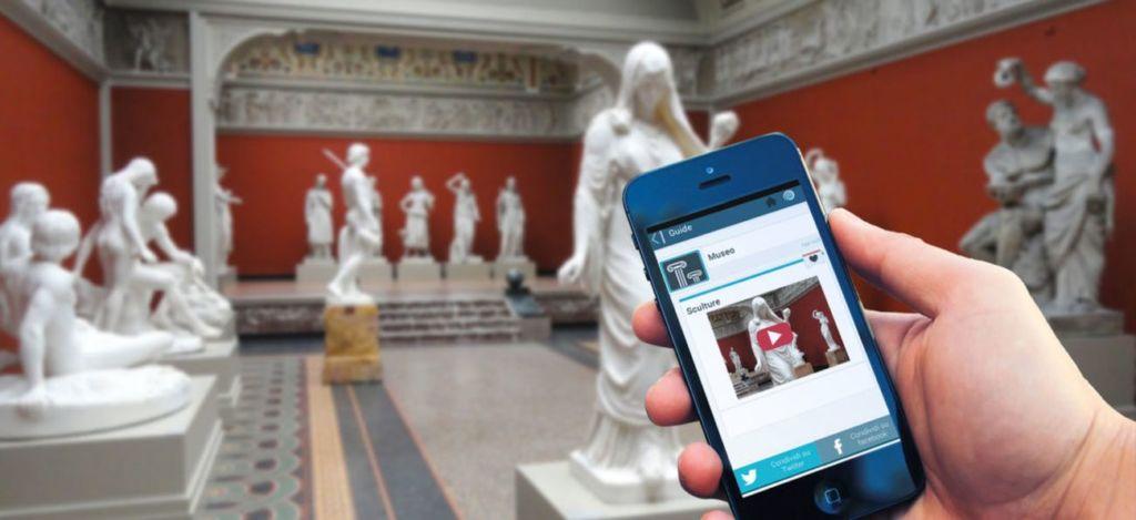 I musei italiani, nonostante la buona volontà, sono ancora indietro sul digitale. Lo dice l'Istat