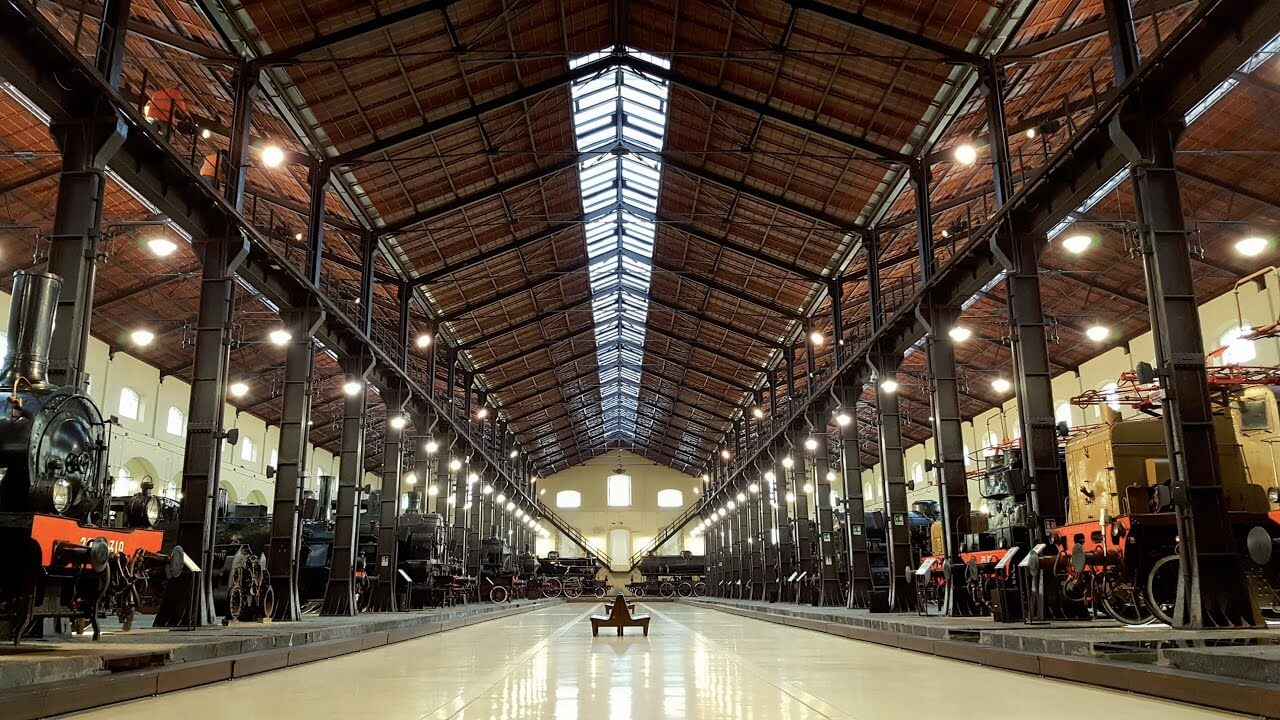 I musei d'impresa si raccontano attraverso i tour virtuali