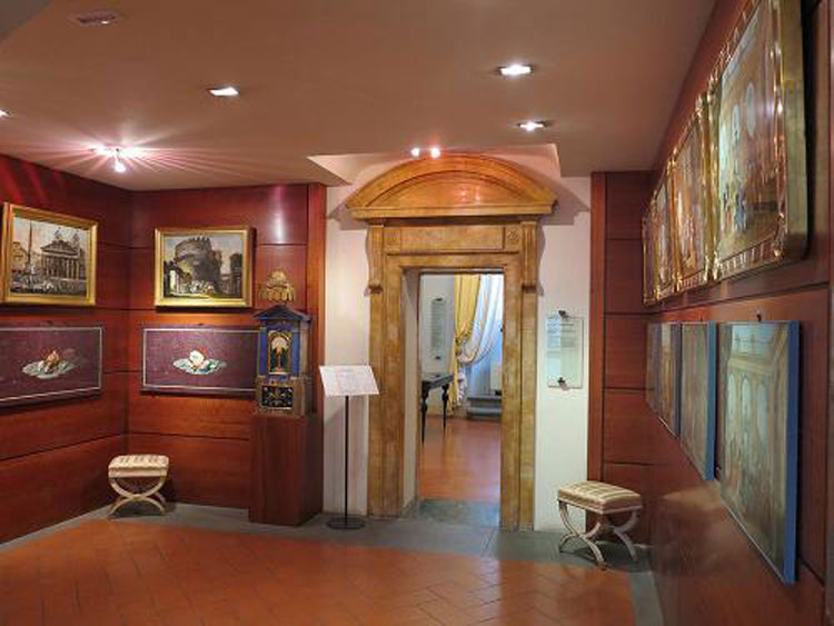 Aperture straordinarie al Museo dell'Opificio delle Pietre Dure