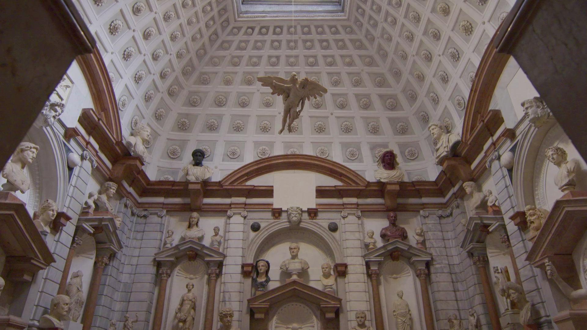Sky Arte trasmetterà gratis alcuni suoi programmi, tra cui quello sui Musei italiani