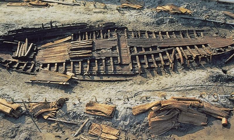 Arriva in Parlamento il caso delle navi romane di Comacchio e Ravenna, un tesoro dimenticato causa mancanza di fondi