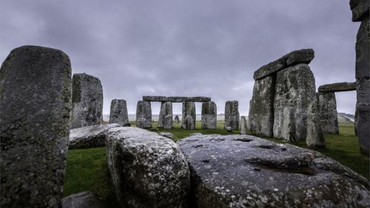 Scoperto vicino a Stonehenge un nuovo sito neolitico che risale a quattromila anni fa