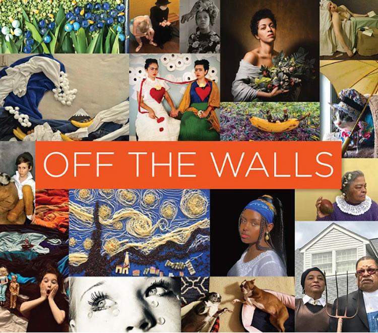Off the Walls, il Getty Museum pubblica il libro delle reinterpretazioni delle opere d'arte più iconiche