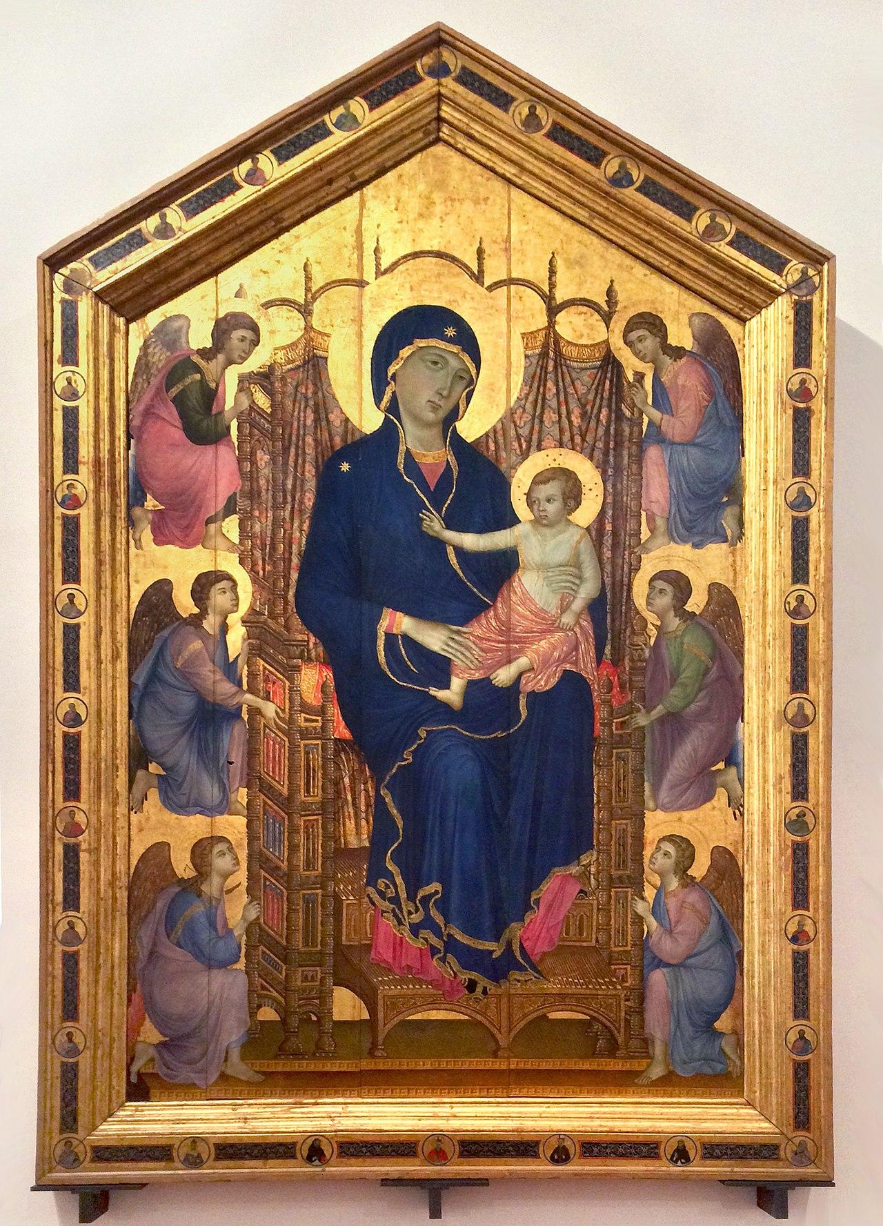 """Schmidt (Uffizi): """"i musei dovrebbero restituire i dipinti alle chiese. Si apra un dibattito anche sulla Pala Rucellai"""""""